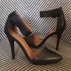 Jeffrey Campbell Free People heels